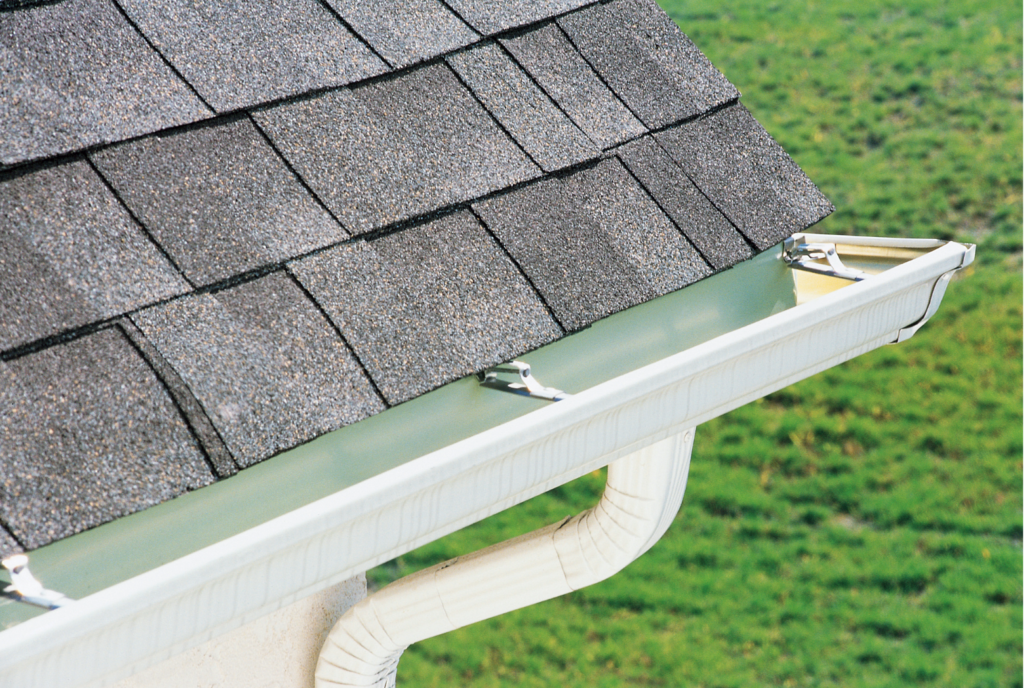 Gutters - Marr Quality Roofing