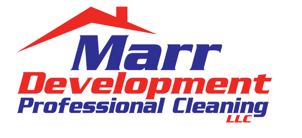 Marr Development Professional CLlaning