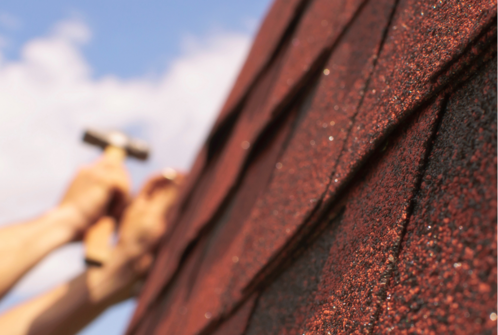 Roof Repair - Marr Quality Roofing